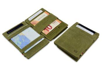 Essenziale Magic Coin Wallet