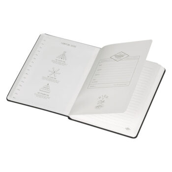 Waterbestendige Notebook
