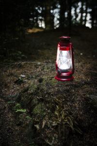 Kampeerlamp