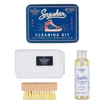"Maintenance Kit ""SNEAKERS"""