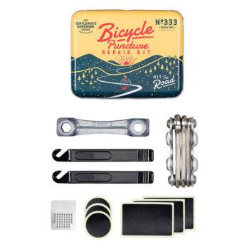 "Maintenance Kit ""BYCICLE PUNCTURE REPAIR"""