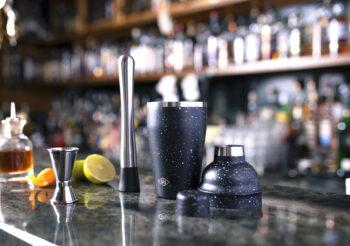 "Cocktail Kit ""BARTENDER MIXOLOGY"""