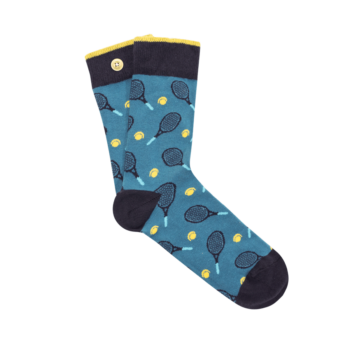 "Inseparable Socks ""MEHDI & ADELE"""