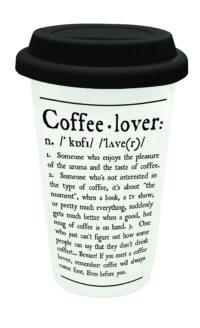 """Americano meeneem tas """"COFFEE"""""""