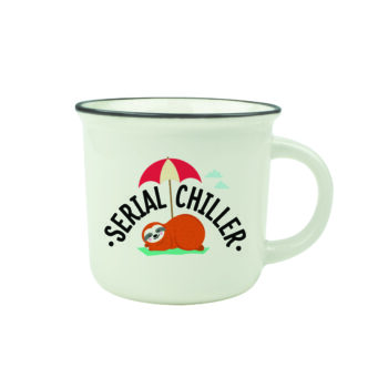"""Cup-Puccino tas """"SERIAL CHILLER"""""""