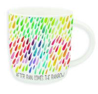 """Buongiorno Mug """"AFTER RAIN …"""""""