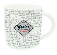 "Buongiorno Mug ""GENIUS"""