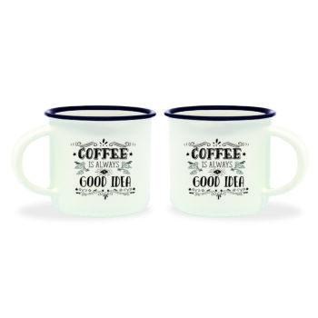 """Espresso Mug """"COFFEE"""""""