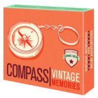 "Vintage Memories ""COMPASS"""