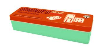 """Vintage Memories """"DOMINOES"""""""