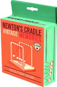 "Vintage Memories ""NEWTON'S CRADLE"""