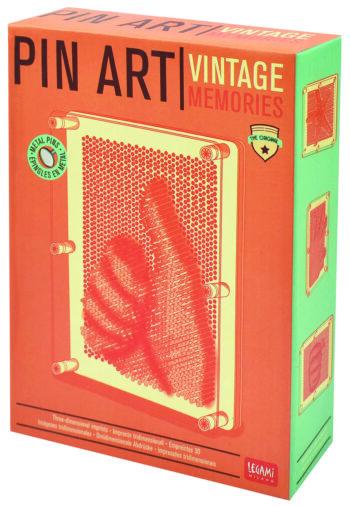 """Vintage Memories """"PIN ART"""""""