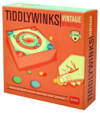 """Vintage Memories """"TIDDLYWINKS"""""""