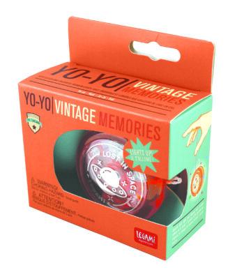 """Vintage Memories """"YOYO"""""""