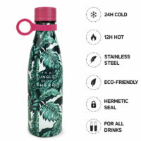 """Hot & Cold Collection """"JUNGLE"""""""